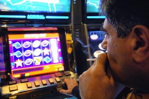 Онлайн игровые автоматы gaminator